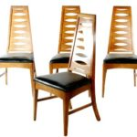 Stylish Dining Chairs, HD Buttercup