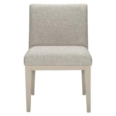 Stylish Dining Chairs, HD Buttercup Light Gray         Regular