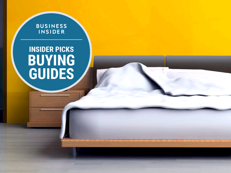 The best bed frames you can buy - Business Insider the legs