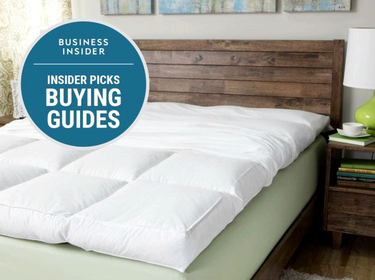 The best bed frames you can buy - Business Insider Frame will do