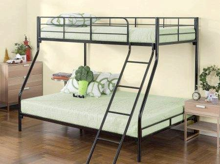 The Best Bunk Beds #U2013 2018 Reviews and Buying Guide, Tuck Sleep