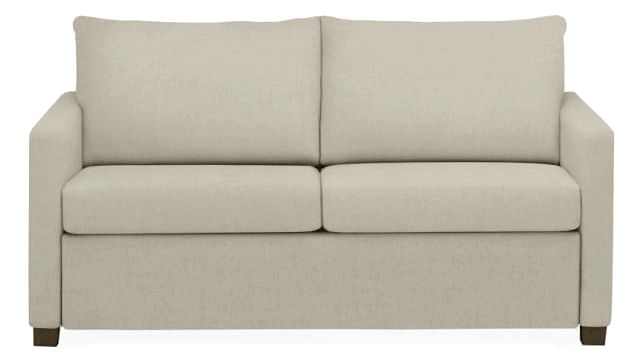 The Best Sleeper Sofas - Sofa Beds, Apartment Therapy Bed         Another readers