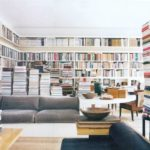 The demise of bookshelves and personal brand identity