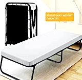 Top 10 Best Folding Guest Beds Reviews In 2018