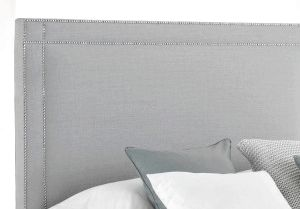 Upholstered Headboards For Divans on the phone