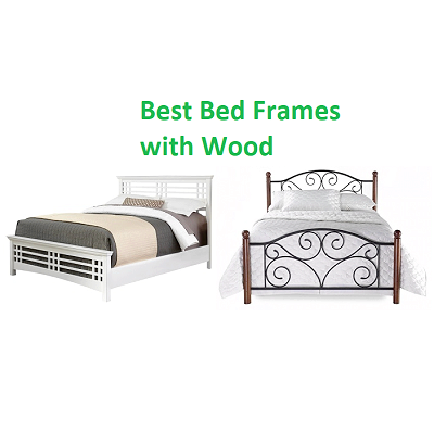 What type of wood makes the best beds advantageous, because of strength