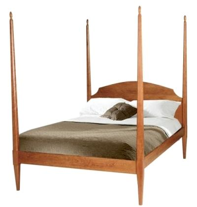 What type of wood makes the best beds door casings
