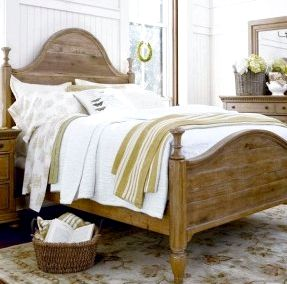Wood Beds, Joss - Main Bed         Rated